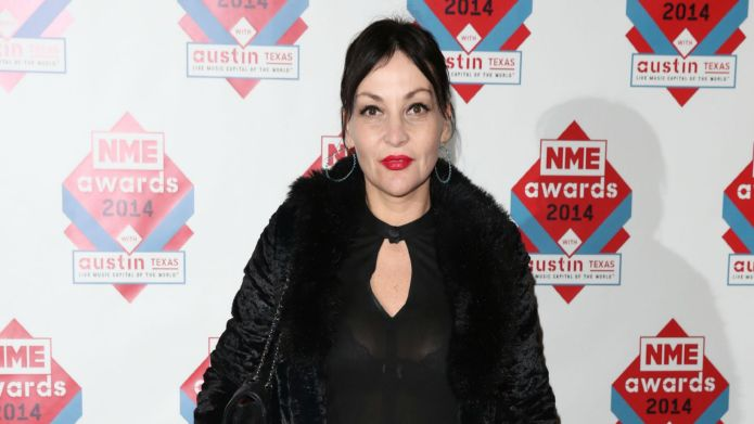 Pearl Lowe defends decision to let