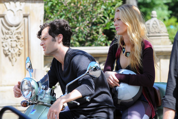 a41d55ec179 Penn Badgley found out about Blake Lively s wedding online – SheKnows