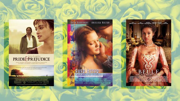 Timeless Period Romance Movies FI