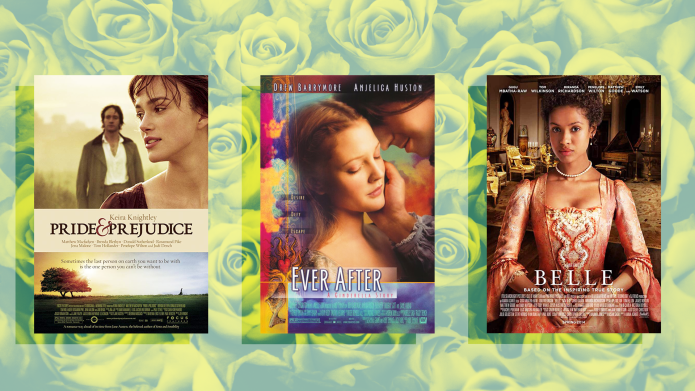 Timeless Period Romance Movies FI