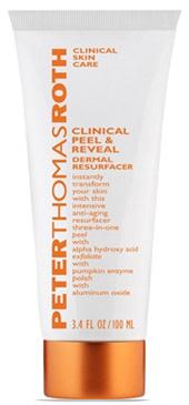 Peter Thomas Roth's Clinical Peel & Reveal Dermal Resurfacer