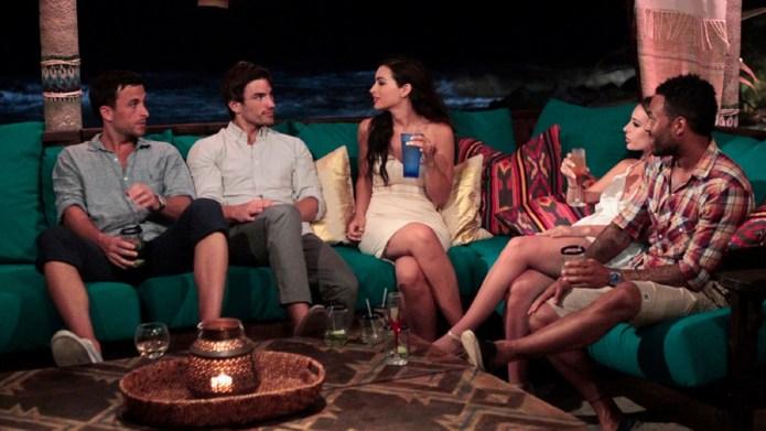 Bachelor in Paradise drama surrounds Ashley