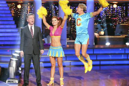 Dancing with the Stars: Carson Kressley