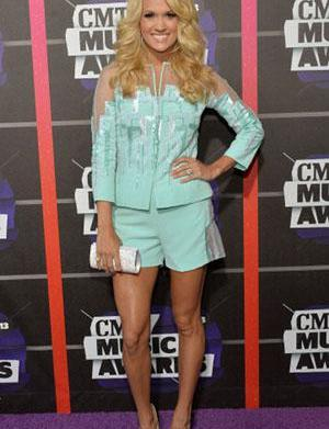 CMT Music Awards: Did these celebs