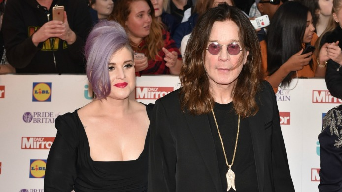 Ozzy Osbourne's ex-mistress is waging war