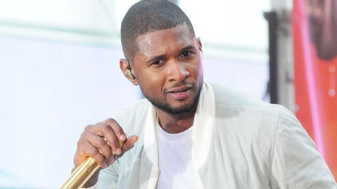 Usher's ex-wife on the sex tape