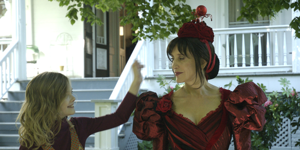 Felicity Huffman...real or memorex?