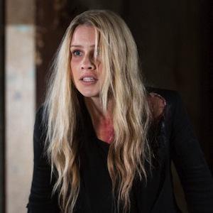 PHOTOS: The Originals' Rebekah goes sanatorium