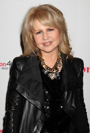 Pia Zadora arrested on assault charges