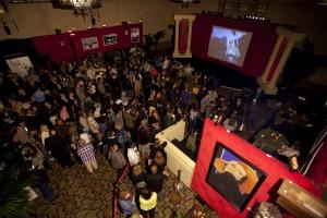 Club-TCM-inside-the-Hollywood Roosevelt Hotel