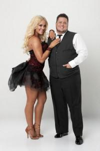Dancing with the Stars results: Chaz