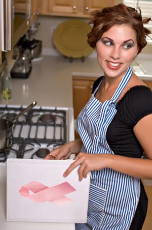 Breast Cancer Cookbook
