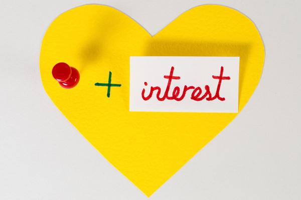 Pinterest heart   Sheknows.com