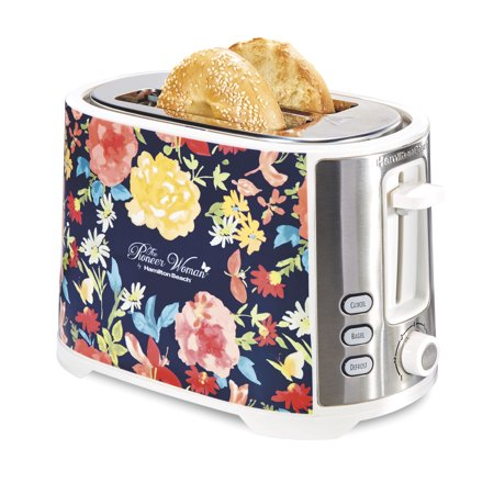 Photo of pioneer woman toaster