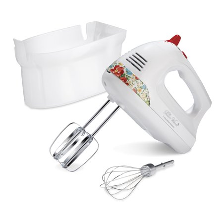 photo of pioneer woman hand mixer