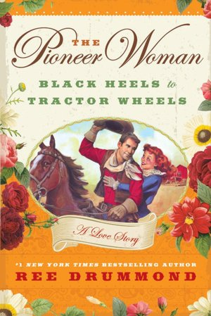 The Pioneer Woman cover