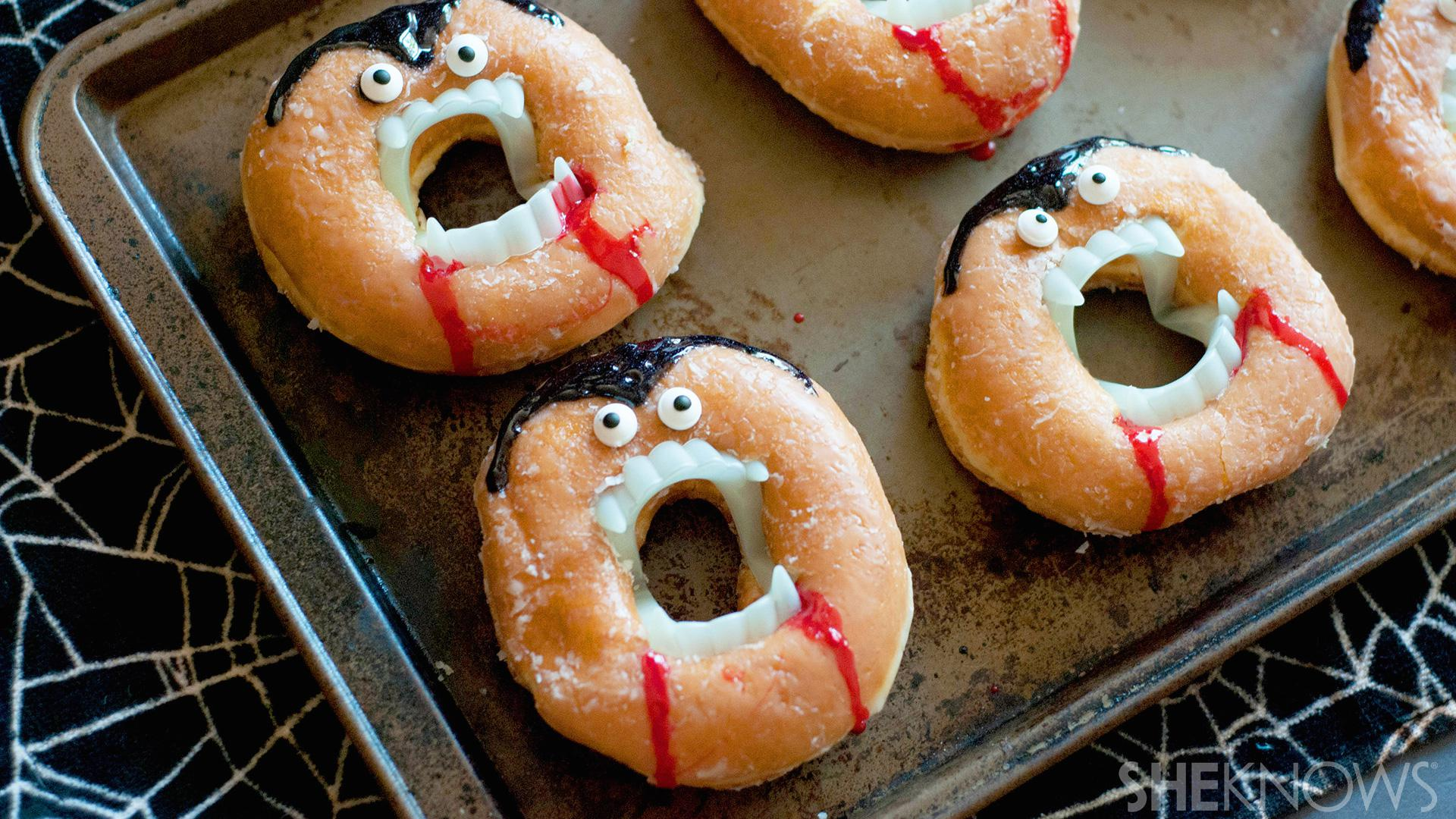 Favorite Halloween Treats.Our 25 Favorite Halloween Recipes For 2014 Sheknows