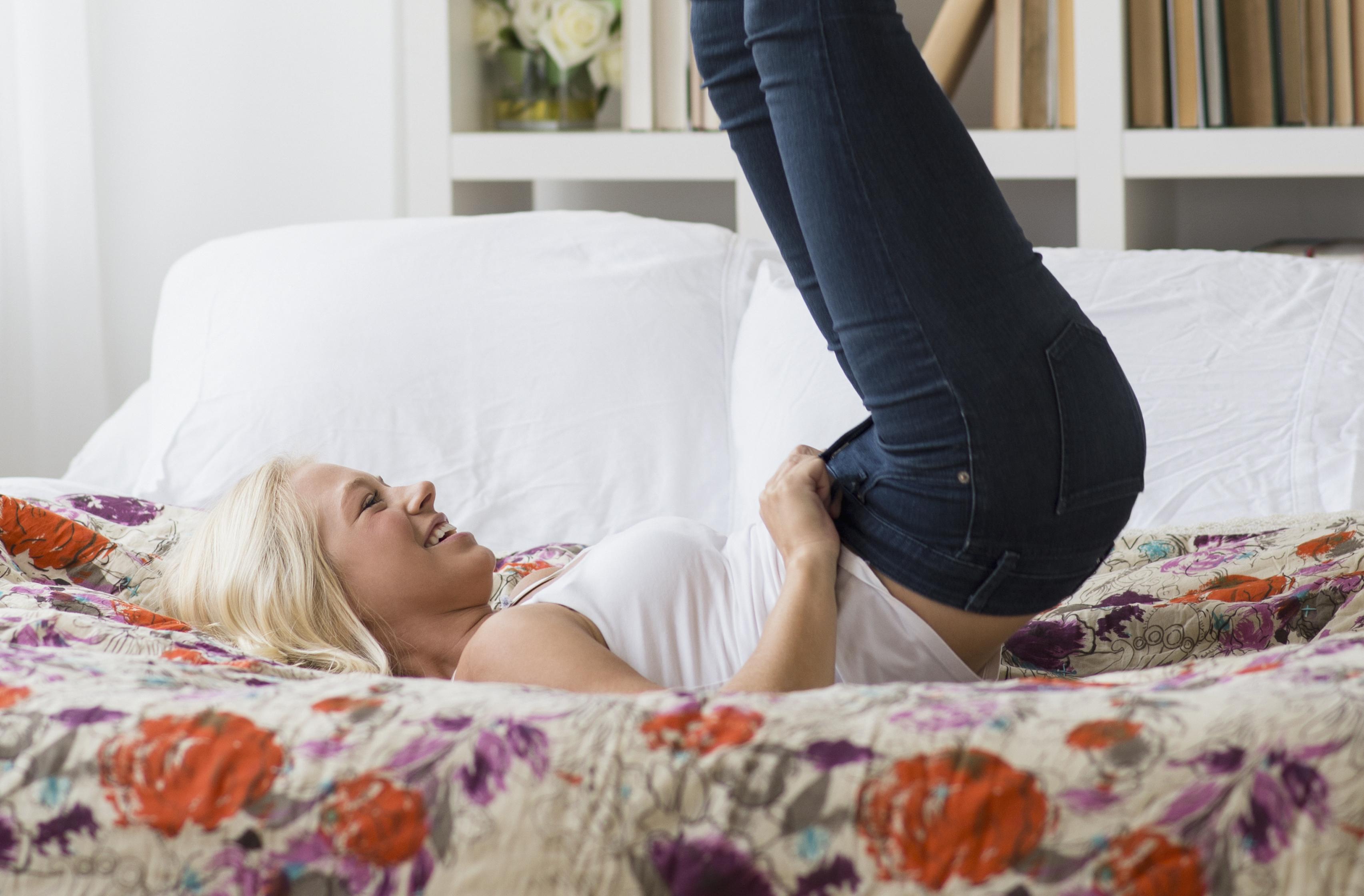 Wear why tight pants girls 9 Dangers