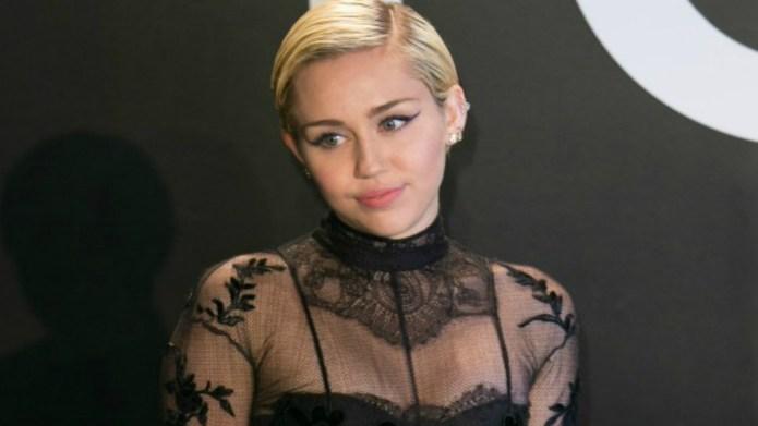Miley Cyrus Instagram debate shows a