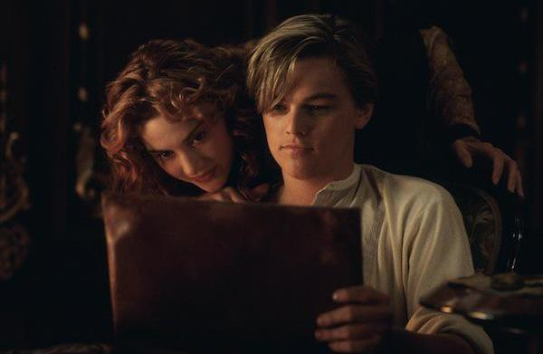 Exclusive: Titanic cast remembers filming epic