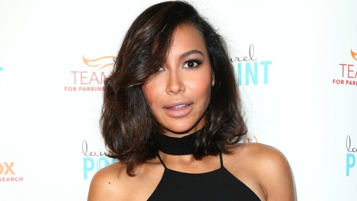 Naya Rivera's tell-all is more like