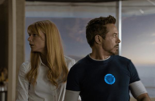 Battle of the flicks: Iron Man