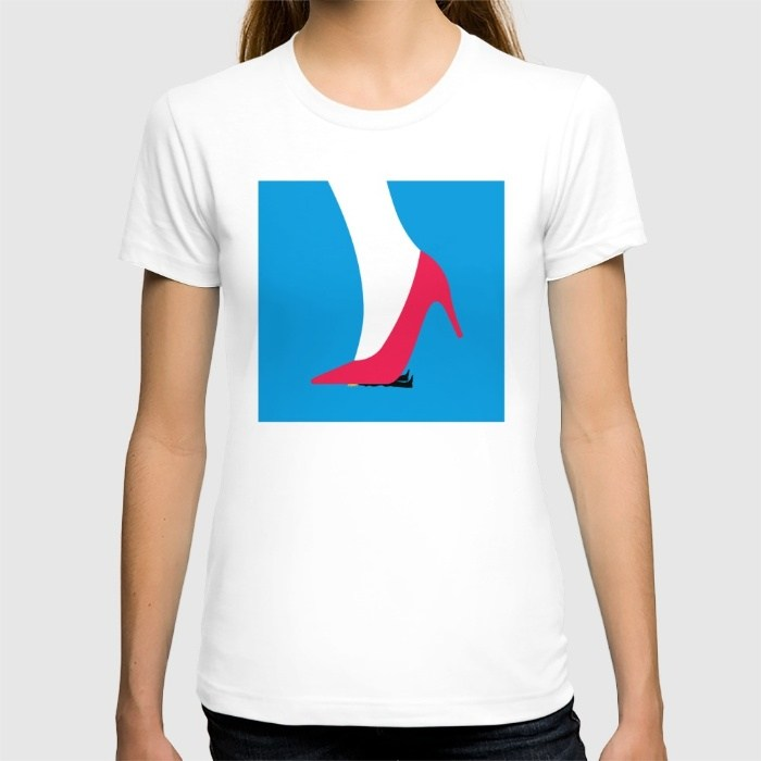 Ben Wiseman Women's March on Washington T-Shirt