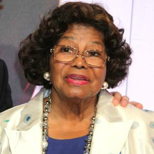 Katherine Jackson's on the hook for
