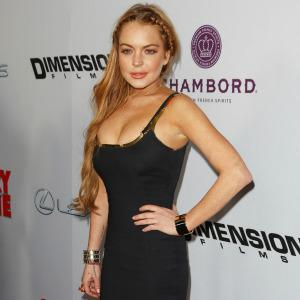 POLL: Is Lindsay Lohan the next