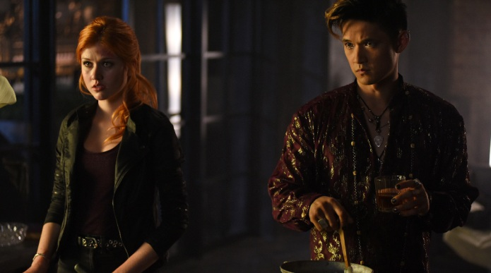 """SHADOWHUNTERS - """"Of Men and Angels"""""""