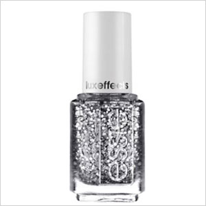 Ultra-sparkle nail polish