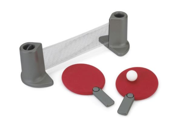 table ping pong set