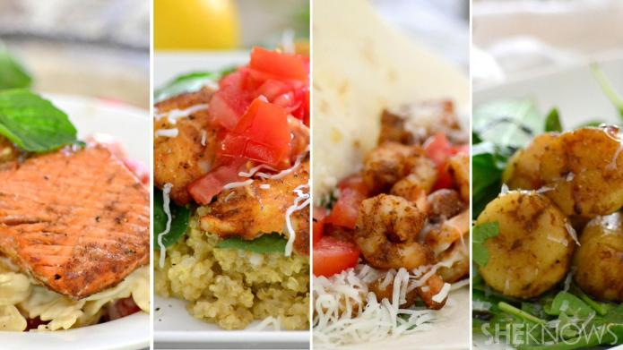 Blackened fish recipes to add some
