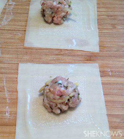 Pork dumpling bundle 1