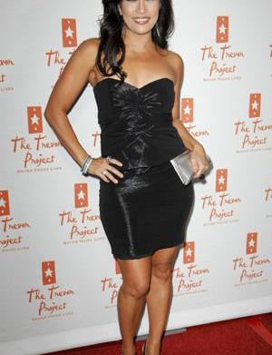 Carrie Ann Inaba fights back against