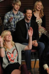 Glee Valentine's Day recap: Silly Love