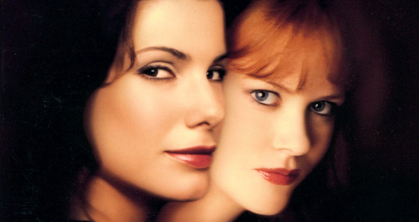 Sandra Bullock and Nicole Kidman sisterly magic