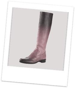 prada riding boot