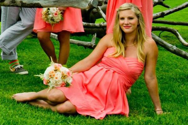 Pregnant Glee star Heather Morris