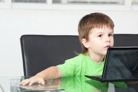Online preschool
