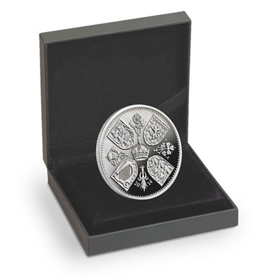 Prince George birthday coin   Sheknows.com