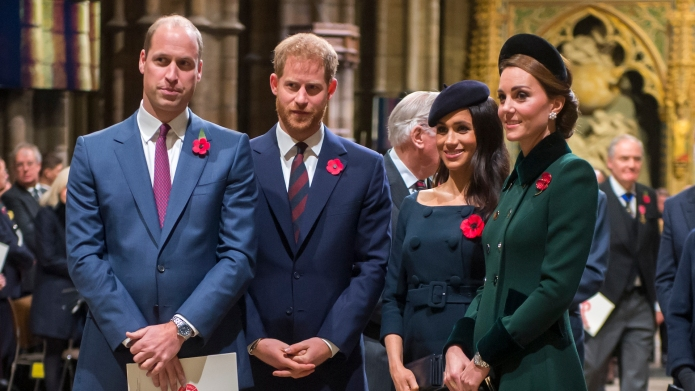 Prince William, Duke of Cambridge and
