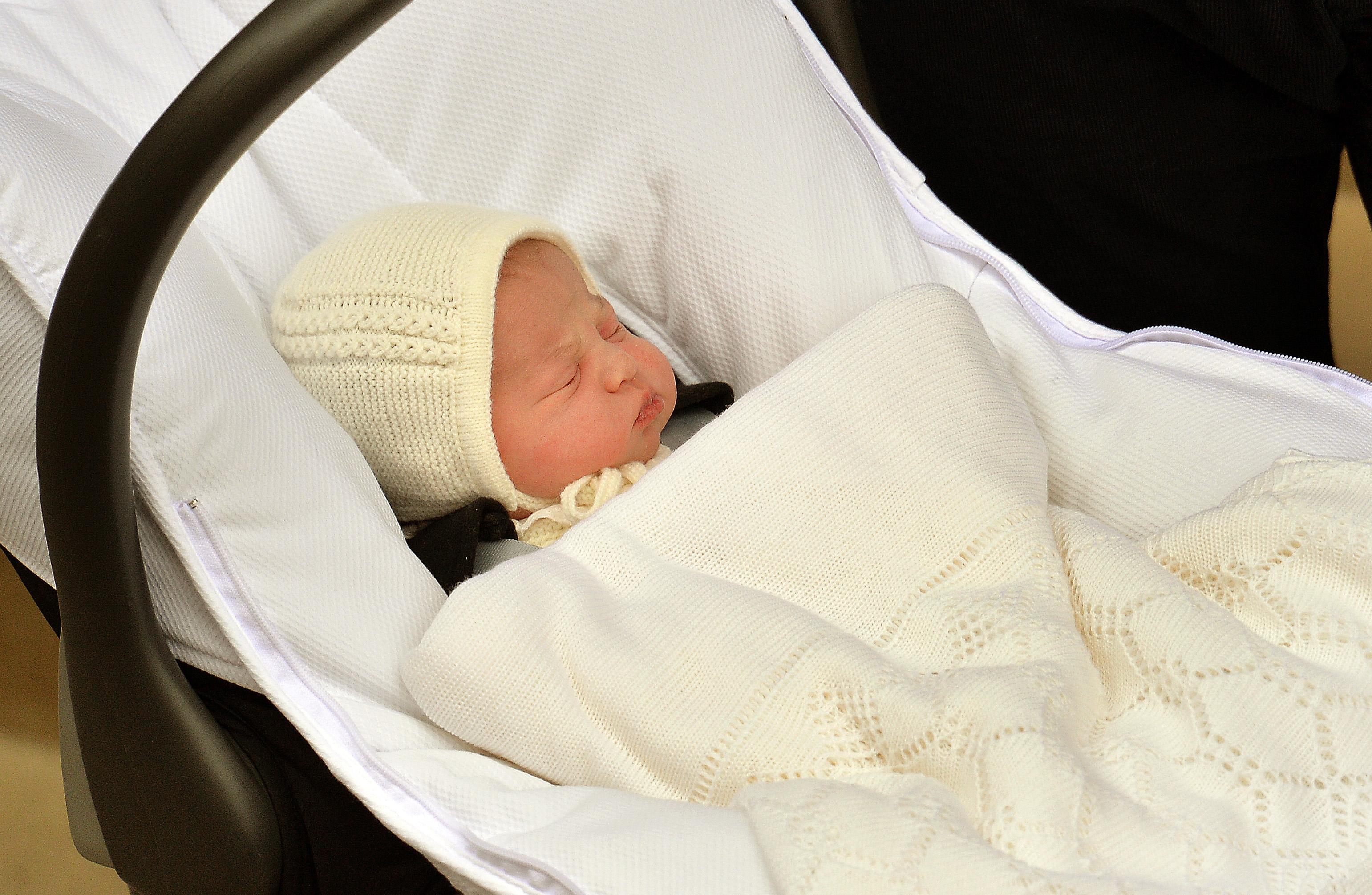 The Princess of Cambridge