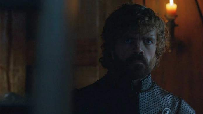Is Tyrion in Love or Betraying