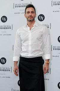Is Marc Jacobs leaving Louis Vuitton
