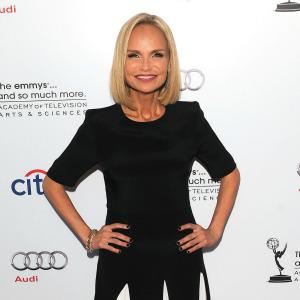 "Kristin Chenoweth sings ""wicked"" song to"