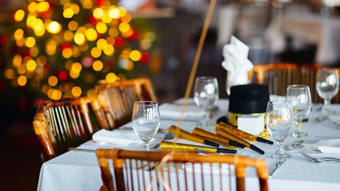 These restaurants are open on Christmas