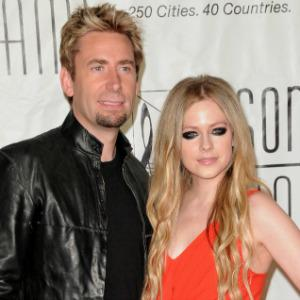 Is Chad Kroeger's suckiness rubbing off