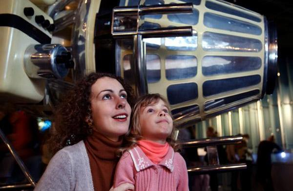 Best US museums for families