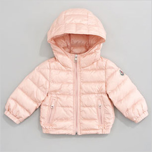 Moncler puffy coat - Kate Middleton Royal Baby Gear